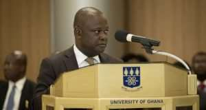 UG VC Wants New Tertiary Fees Approved Fast