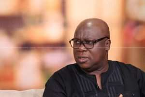 Kojo Bonsu Should Find Somewhere To Sleep; Presidential Affair Is Not Cheap