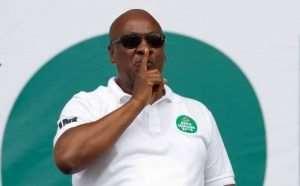 Mahama Won't Collapse Free SHS – Agyenim-Boateng