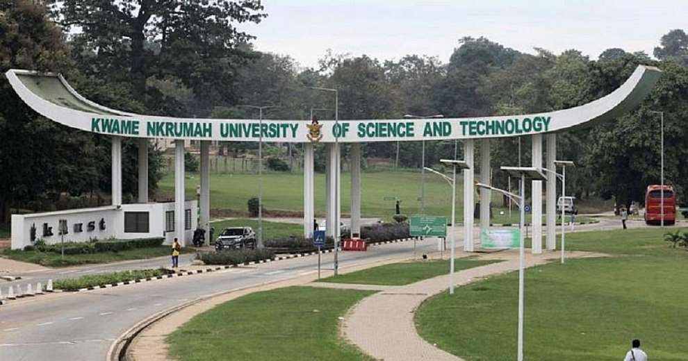 KNUST scientists lead clinical trial of local herb for COVID-19 treatment