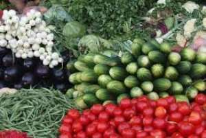 How To Keep Your Vegetables Safe And Fresh
