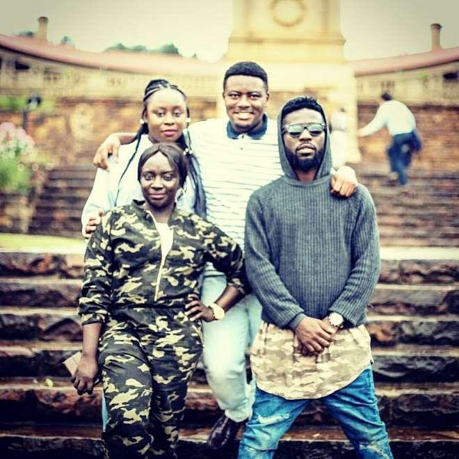 Ghana Fest 7