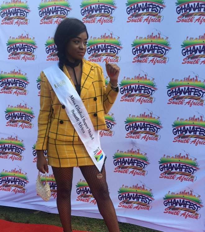 Ghanafest 1