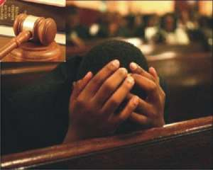 Labourer Defiles Class Two Pupil