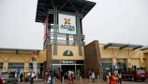 Accra Mall To Bounce Back To Business On Saturday