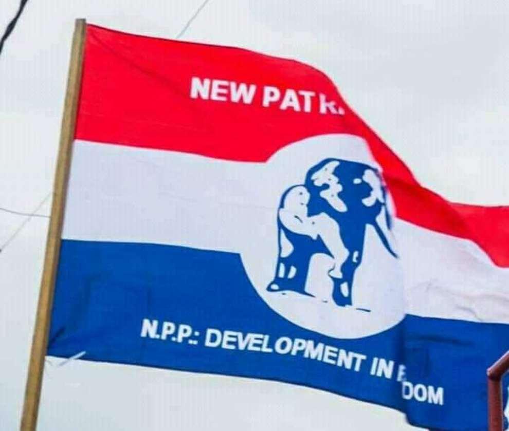 NPP Organiser suspended for plotting against President's nominee in Jaman South