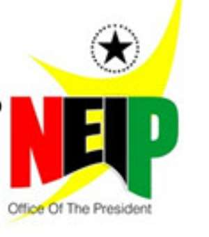 Re: NEIP  Issued Fake Cheques To Beneficiaries