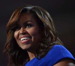 Obama Foundation Launches Initiative For Girls' Education