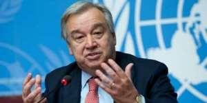 Nigeria Floods: UN Chief Worried