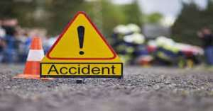 1 dead, 40 injured in fatal accident