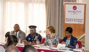 Non-Custodial Sentencing To Decongest Ghana's Prisons