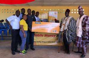 Kobine Festival Gets Support From MTN