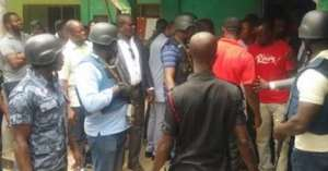 Delta Force attack on MP was reckless and unwarranted - NPP Chairman