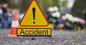 4 died in fatal accident in Suhum