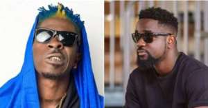 Sarkodie's career will not survive in the coming years - Shatta Wale