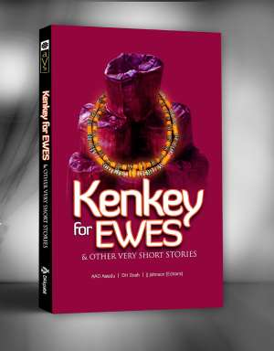 """Kenkey For Ewes"" To Be Launched At Pagya 2018"