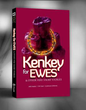 'Kenkey for Ewes' to be launched at Pagya 2018