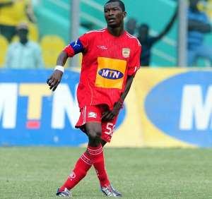 Asante Kotoko Have No Leader On The Field Of Player - Daniel Nii Adjei