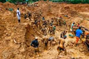Ban on small-scale mining lifted from December 17 for vetted miners