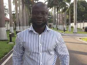Bonsu, Country Manager, Kiku Shelter for Children