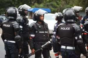 The Inability of Law Enforcement is the Root Cause and Ramifications of All Corruptions in Ghana