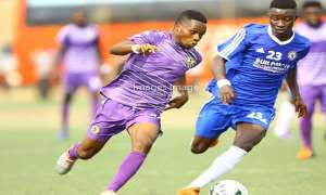 GPL Relegation Battle: Tema Youth Prepares For Chelsea Challenge