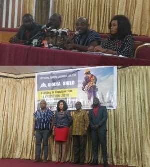 6th Ghana Build Trade Exhibition Fair