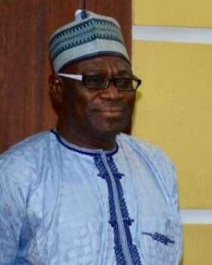Human action is a major factor in the degradation of the environment - Alhaji Alhassan