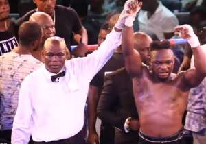 11 Things You Didn't Know About Bukom Banku's 'Silencer' Bastie Samir