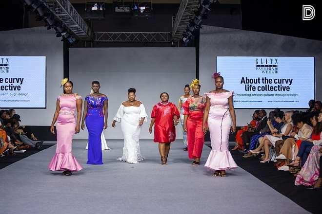 Glitz Fashion Week