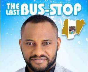 Actor, Yul Edochie Reveals Why Anambra State has not Moved Forward