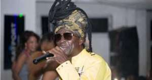 Kojo Antwi On Why Some Musicians Can't Perform With Live Band