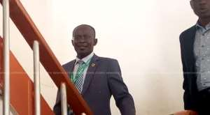 KNUST VC Still At Post; Resignation Rumours Rubbished