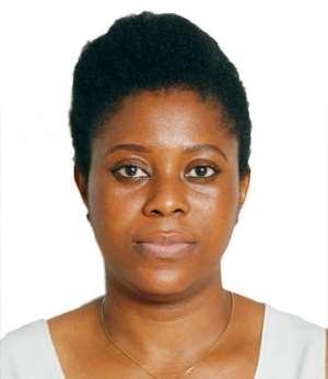 Magdalene Kwashie