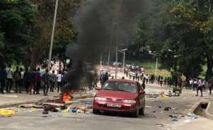 Asanteman Council Condemns KNUST Riots