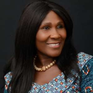 Hon. Akua Afriyieh Signs Up 890 Constituents To NHIS Scheme