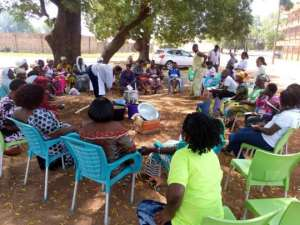 Youth Training Institute In Akatsi South To See Facelift