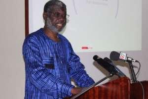 Alhaji Huudu Yahaya,  NDC National Chairman Aspirant