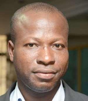 James Kwabena Bomfeh