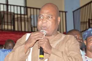 Politicians Warned To Back Off In Ga Chieftaincy Dispute
