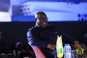 Nothing  Will Stop Government From Borrowing; Even US Borrows--Nana Addo