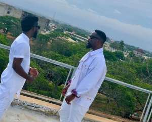 Bisa Kdei To Release