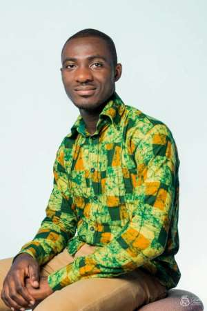 At 23, Isaac Sesi Is A Serial entrepreneur And Is Helping Others To Build Businesses