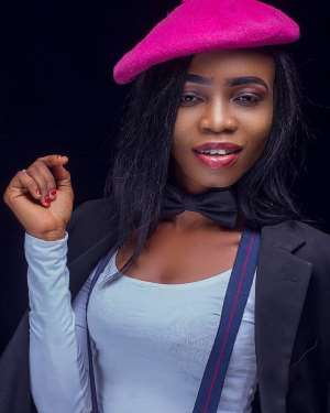 TV Presenter reveals why Ghanaian Celebrities suffer depression