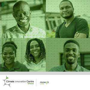 World Bank Group, Ghana Climate Innovation Centre & Mowgli Mentoring Partner To Empower Climate Innovators In Ghana