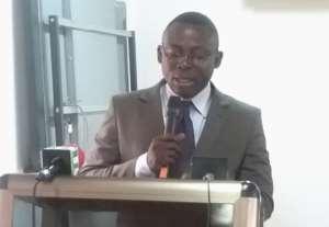 NALAG Condemns 'Barbaric' Murder Of Sefwi Nsawora Assemblyman