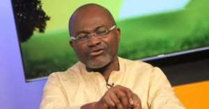 Ken Agyapong Confesses: 'NPP Has Disappointed Me'