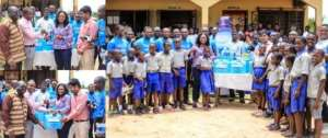 Schools To Benefit From Water Project Undertaken By Voltic, Jaldhaara Foundation