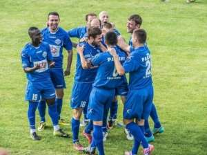 Samuel Owusu Bags Two Assists For Cukaricki FK In Heavy Victory Over Dinamo Vranje