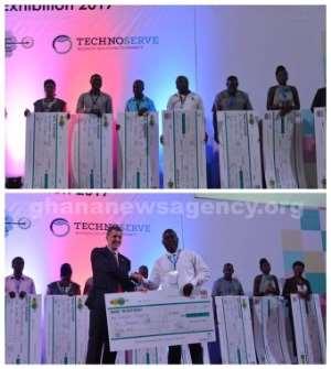 ENGINE Initiative Creates Over One Thousand Jobs
